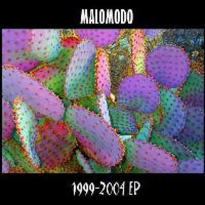 album EP 1999-2004 (autoprodotto) - Malomodo