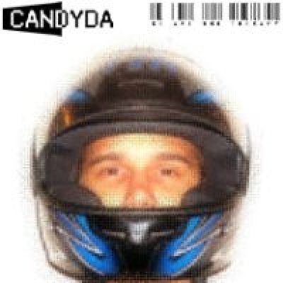 album We Are the Therapy - Candyda
