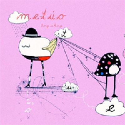 album Toy shop - Metùo