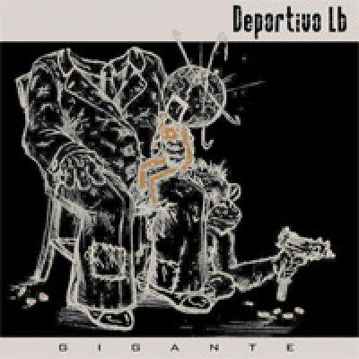 album Gigante - Deportivo L.B.