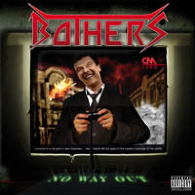 album No Way Out - Bothers