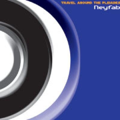album Travel around the pleiades - Neyfab