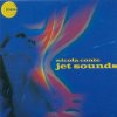 album Jet sounds - Nicola Conte