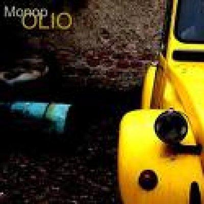 album Monop - OLIO