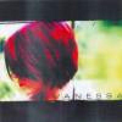 album Vanessa - Vanessa