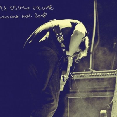 album Bologna Nov. 2008 - Massimo Volume