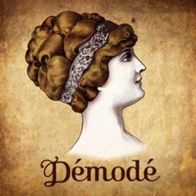 album Démodé EP - Démodé