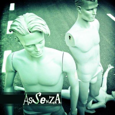 album Assenza - Assenza