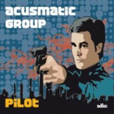 acusmatic group Walking On The Moon Ascolta