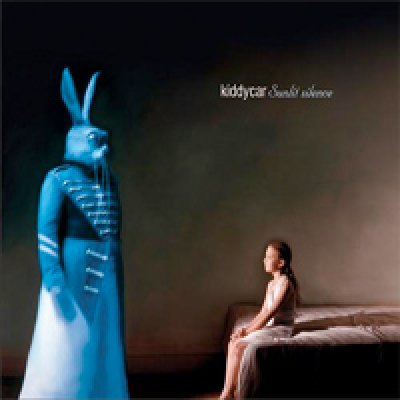 album Sunlit Silence - Kiddycar