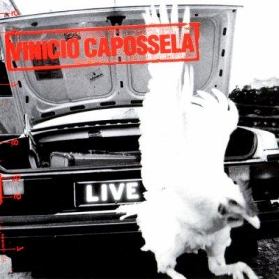 album Liveinvolvo - Vinicio Capossela