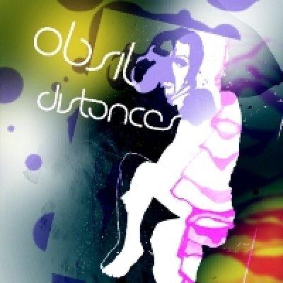 album Distances - Obsil