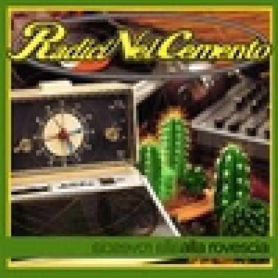 album Alla rovescia - Radici nel Cemento