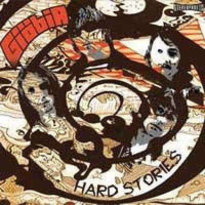 album Hard Stories - Giobia