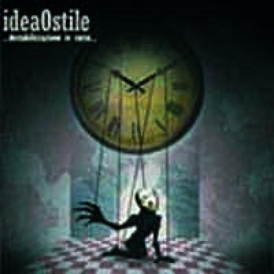 album ...destabilizzazione in corso... - ideaOstile
