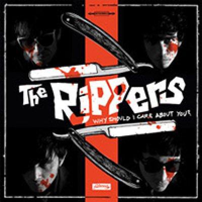 The Rippers - News, recensioni, articoli, interviste
