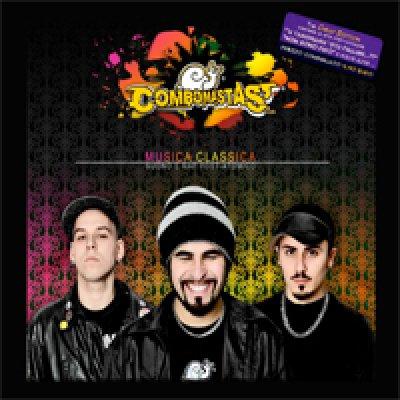 album Musica classica - Combomastas'