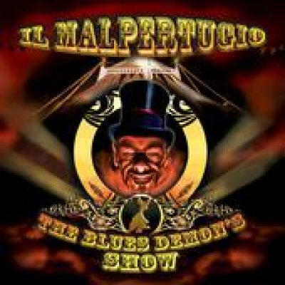 album the blues demon's show - Il Malpertugio