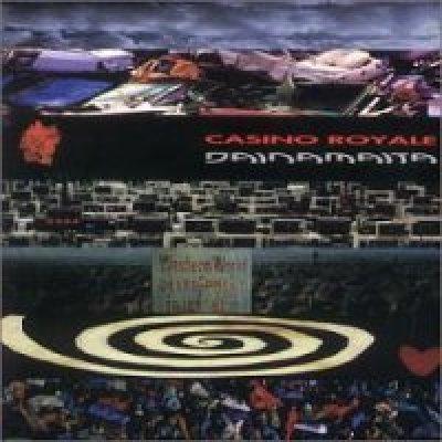 album Dainamaita - Casino Royale