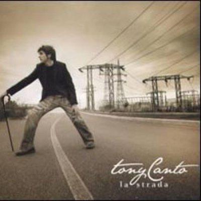 Tony Canto - News, recensioni, articoli, interviste