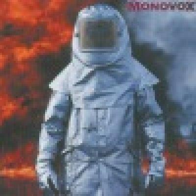 album Bianco shock - Monovox