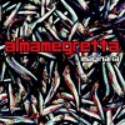 album Imaginaria - Almamegretta