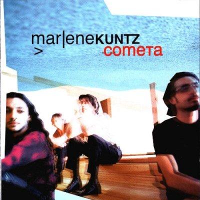 album Cometa (ep) - Marlene Kuntz