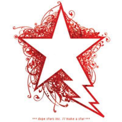 album Make A Star EP - Dope Stars Inc.