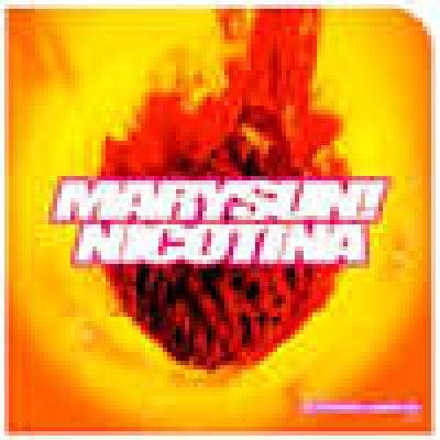 album Superglamour - Marysun!Nicotina