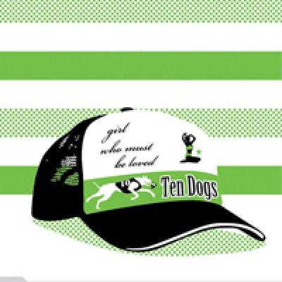 Ten Dogs (#100) Next Year Ascolta
