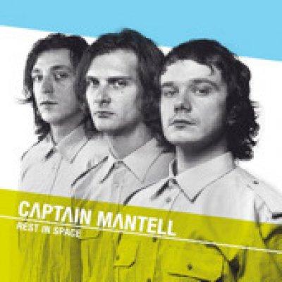 album Rest In Space - Captain Mantell