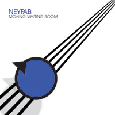 album Moving-waiting room - Neyfab