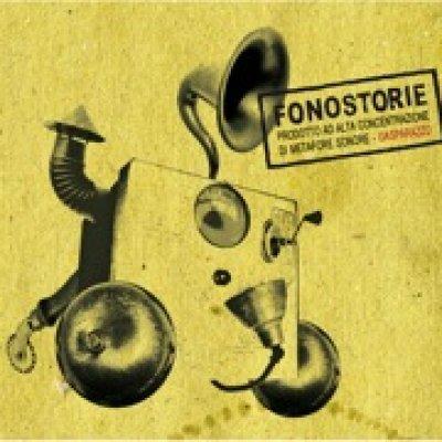 album Fonostorie - Gasparazzo e la banda bastarda