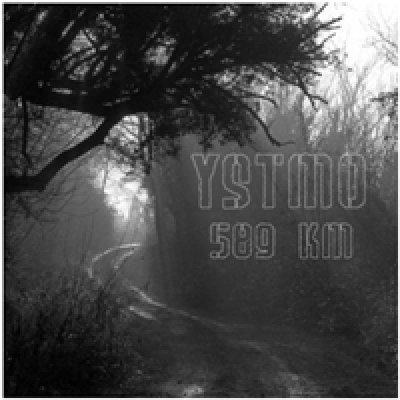 album 589 Km - Ystmo