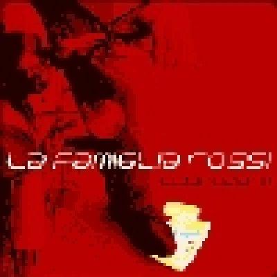 album Lillipuziani! - La Famiglia Rossi