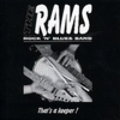 album That's a keeper - Rams