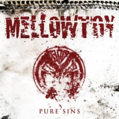 album Pure Sins - Mellowtoy