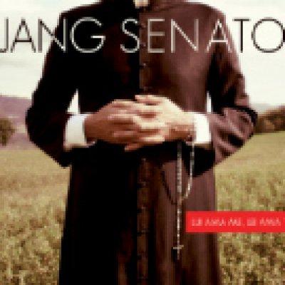 album Jang Senato - Jang Senato