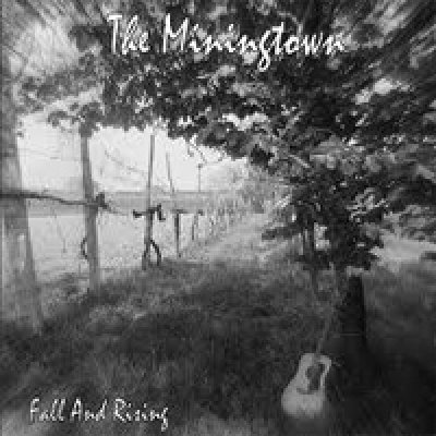 album Fall and rising Ep - The Miningtown