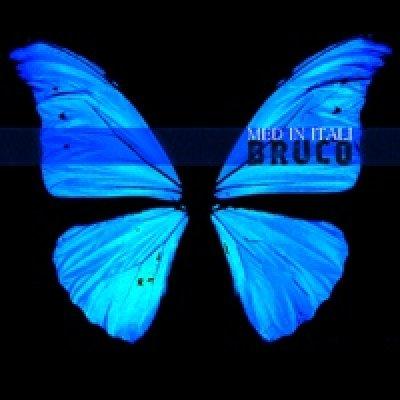 album Bruco - Med In Itali