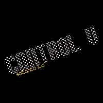 album Soltanto luci - Control V
