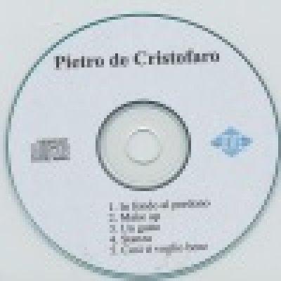 Pietro De Cristofaro