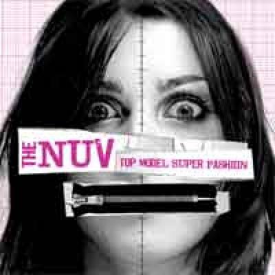 album Top Model Super Fashion The Nuv (The New Ultraviolet Vanish)