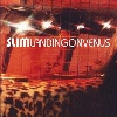 album Landing on Venus - Slim