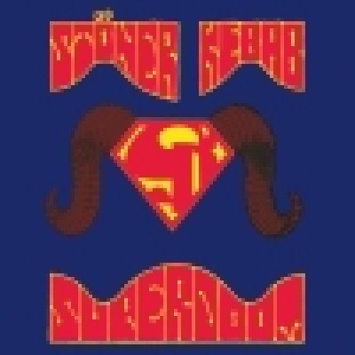 album Super Doom Stoner Kebab