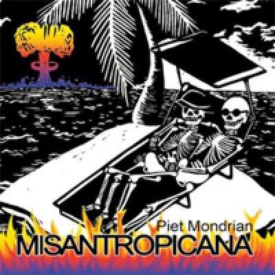 album Misantropicana - Piet Mondrian