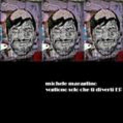 album Vogliono solo che ti diverti EP - Maraglino Michele