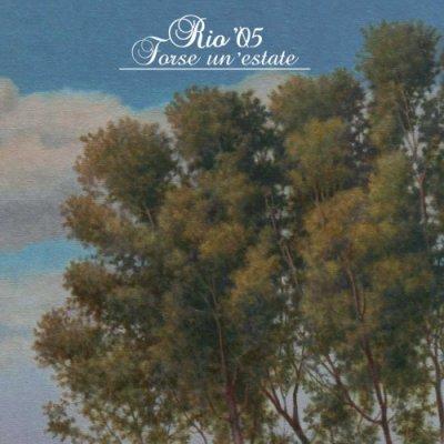 album Forse un'Estate - Rio 05