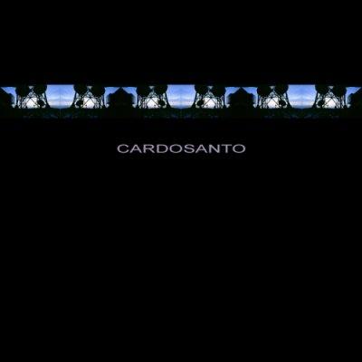 album Pneuma - Cardosanto