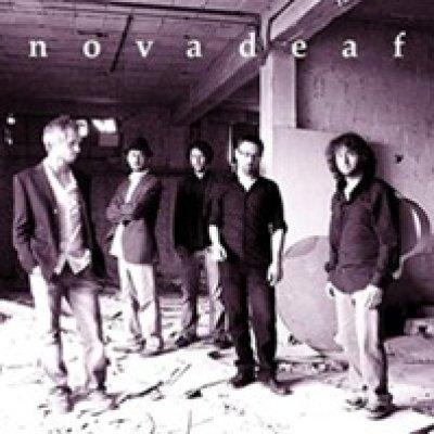 album PROMO 2OO9 - Novadeaf